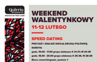Valentine's Day Weekend at Galeria Bronowice